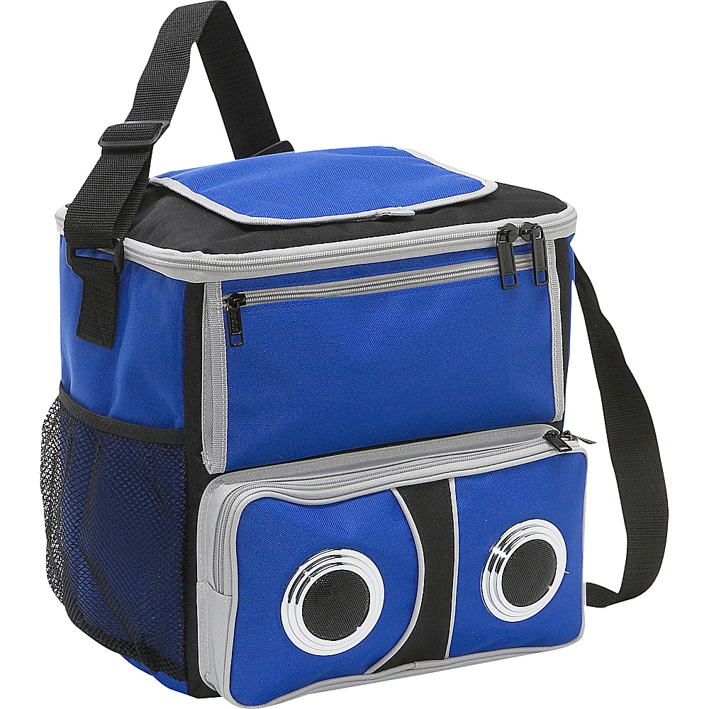 Bellino Sound Cooler Blue