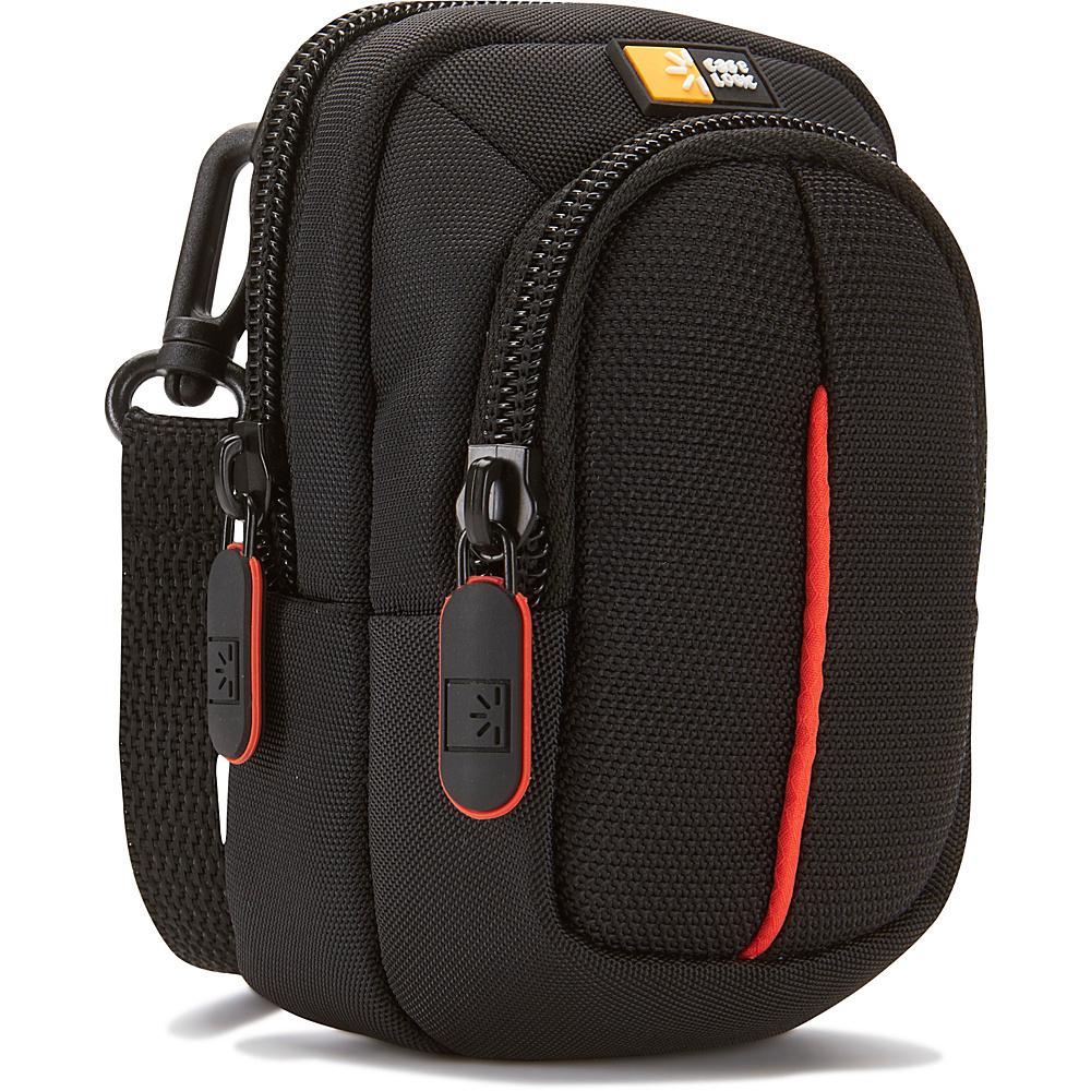 Case Logic Compact Camera Case with Storage Black