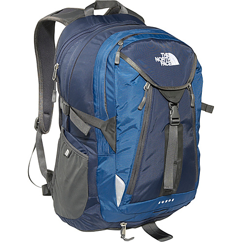 The North Face Surge - Deep Water Blue/Mountain Blue