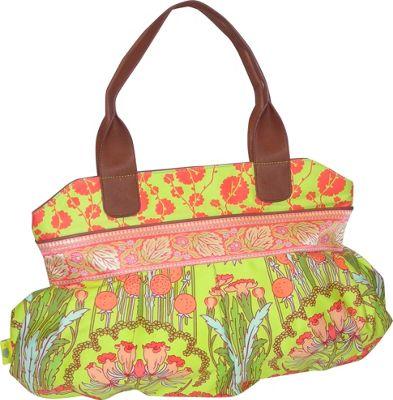 Amy Butler for Kalencom Josephine Fashion Bag - Tote
