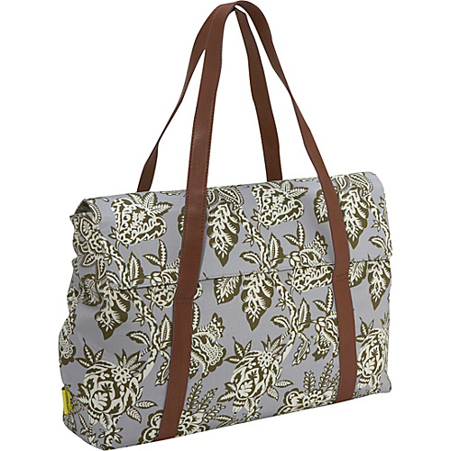 Amy Butler for Kalencom Harmony Laptop Bag - Tropicali