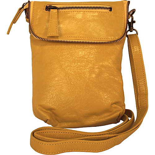 Latico Leathers Mina - Gold