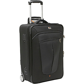 Pro Roller X300 Rolling Camera Bag Black