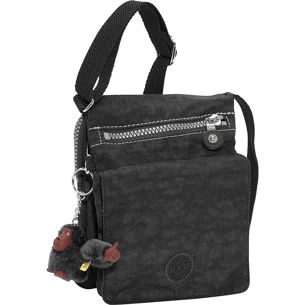 Kipling Eldorado Travel Organizer - Cross Body - Handbags, Fabric Handbags