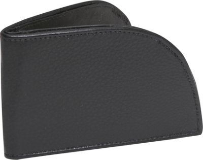 Rogue Wallets Rogue Wallets RFID Vault Wallet - Black