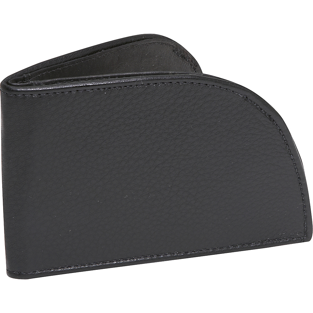 Rogue Wallets RFID Vault Wallet Black