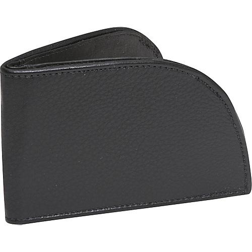 Rogue Wallets RFID Vault Wallet - Black