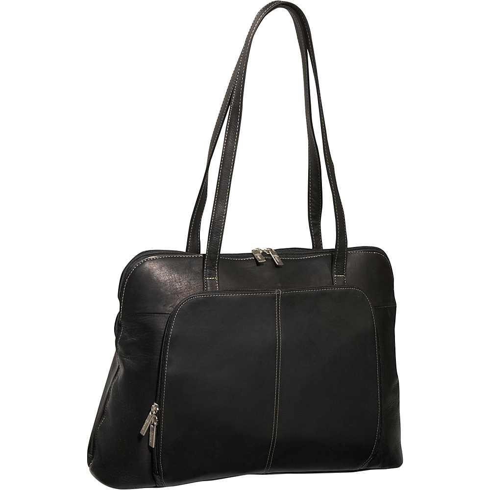 Royce Leather Vaquetta Nappa Ladies Laptop Tote - Work Bags & Briefcases, Women's Business Bags