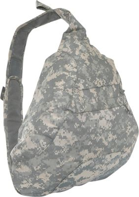 SOC Gear Sling Pack - Army Camoflage Pattern