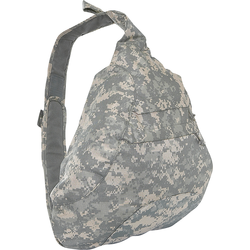 SOC Gear Sling Pack - Army Camoflage Pattern - Backpacks, Slings