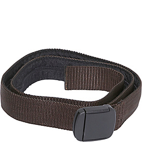 Security-Friendly Money Belt 34''-36'' Brown