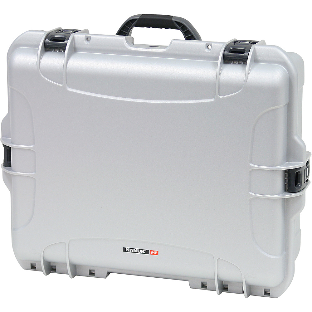 NANUK 945 Case - Silver - Technology, Camera Accessories