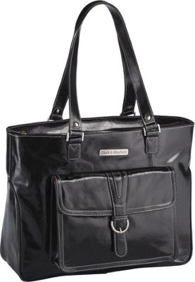 Leather Laptop Totes 48