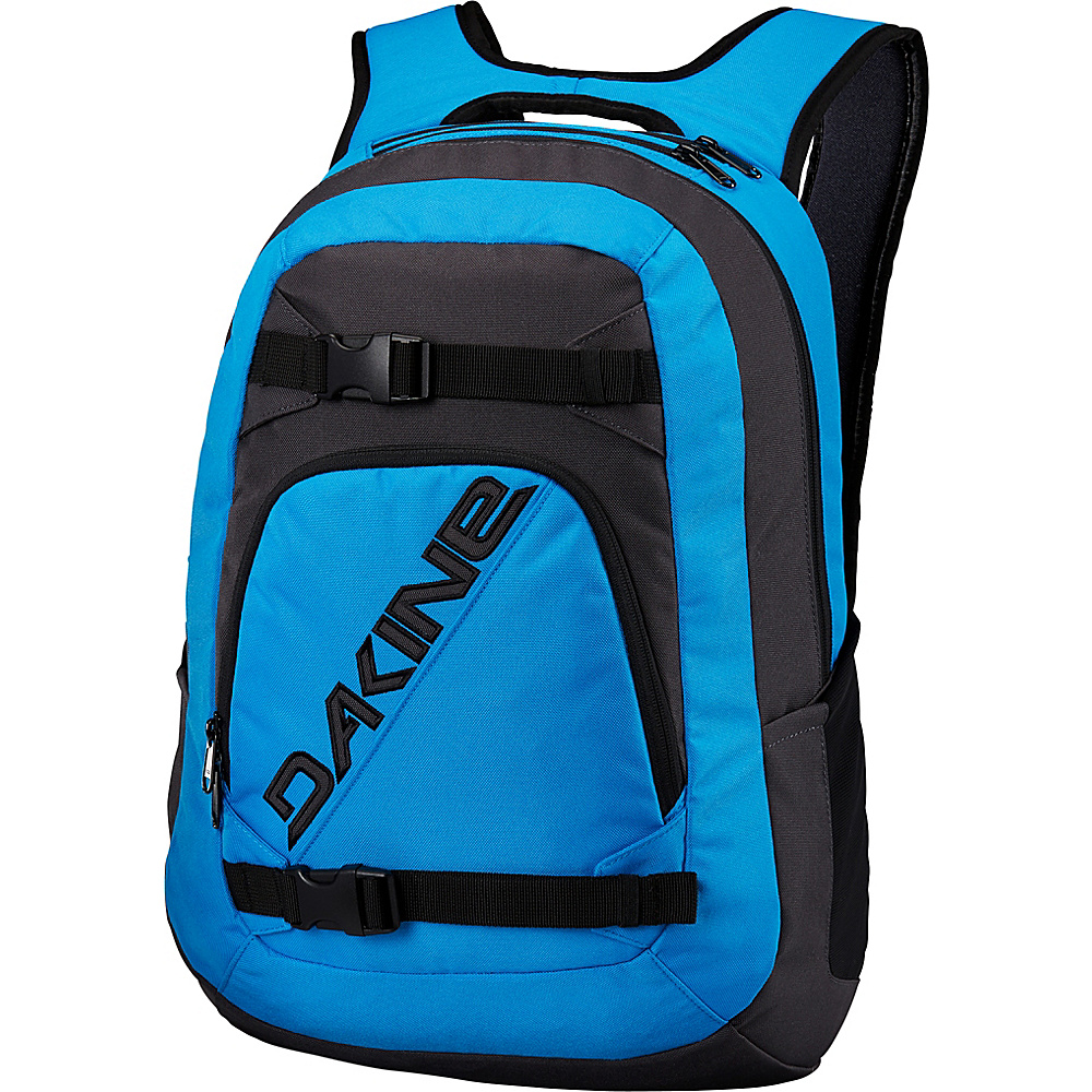 DAKINE Explorer 26L Pack Blue - DAKINE Laptop Backpacks - Backpacks, Laptop Backpacks