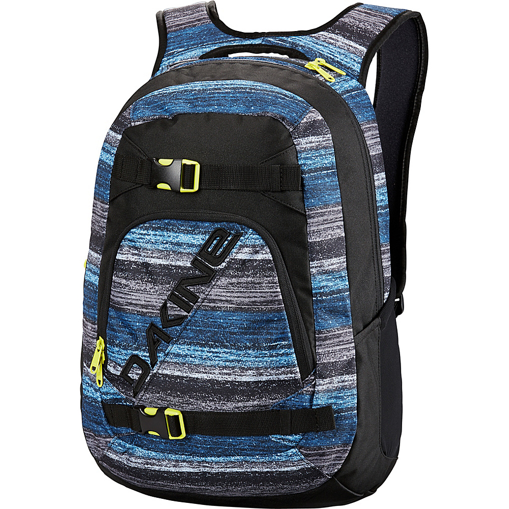 DAKINE Explorer 26L Pack Distortion - DAKINE Laptop Backpacks - Backpacks, Laptop Backpacks