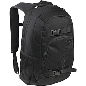 Explorer Pack Black
