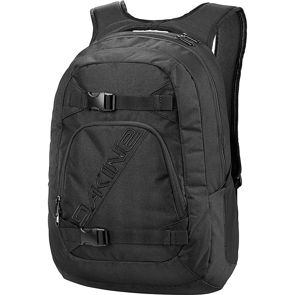 DAKINE Explorer 26L Pack BLACK - DAKINE Laptop Backpacks - Backpacks, Laptop Backpacks