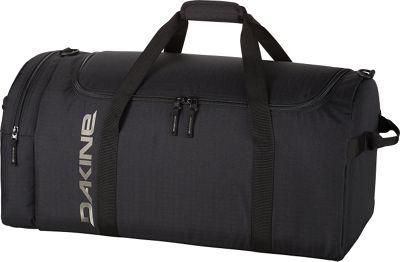 DAKINE Eq Bag 74L Duffel Black - DAKINE Gym Duffels