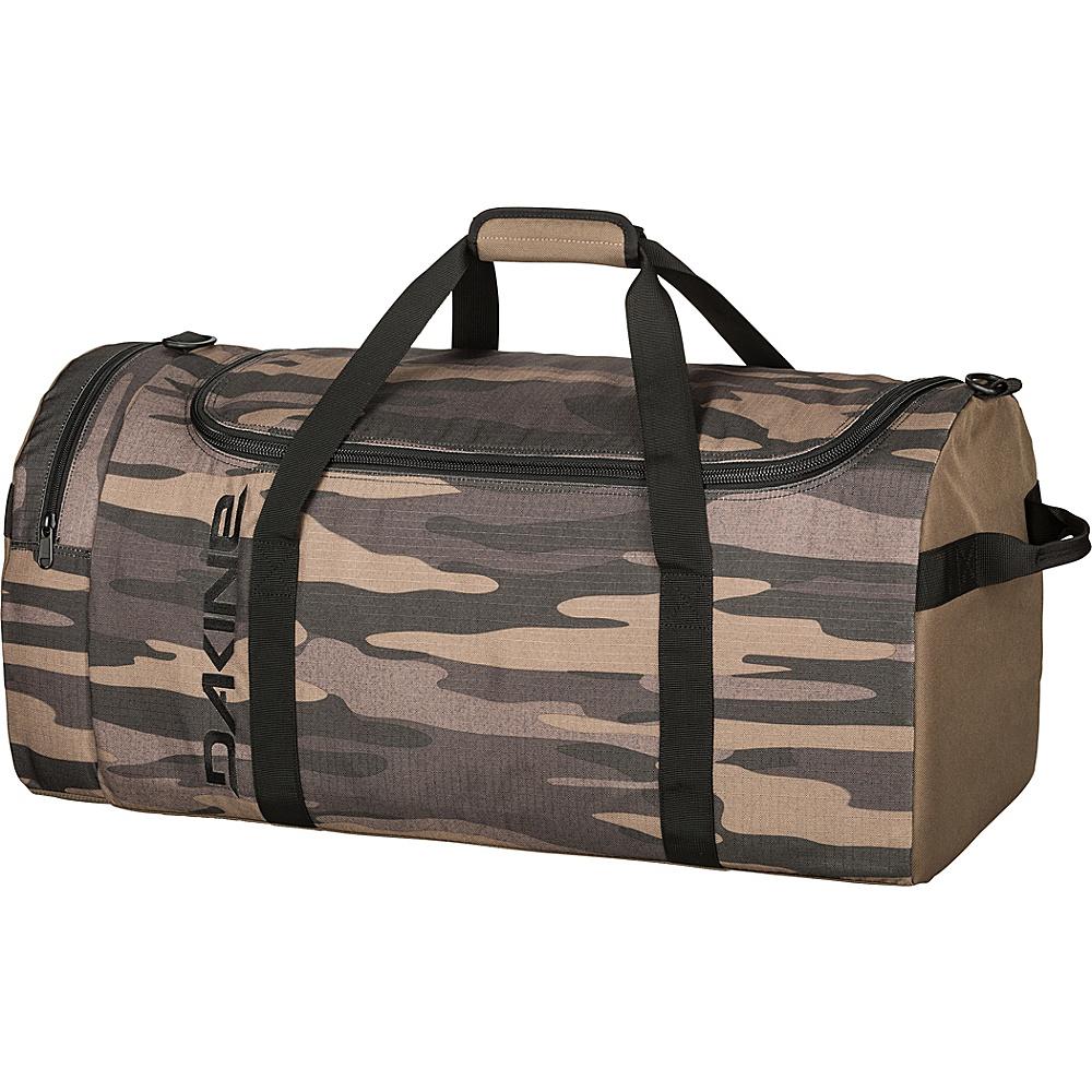 DAKINE Eq Bag 74L Duffel FIELD CAMO - DAKINE Gym Duffels - Duffels, Gym Duffels