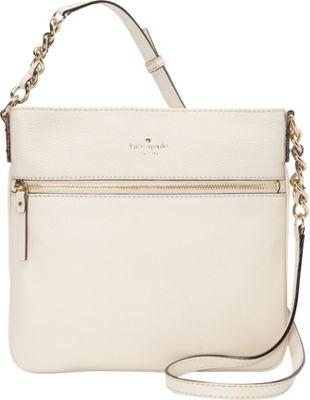 kate spade new york Cobble Hill Ellen Crossbody Pebble - kate spade new york Designer Handbags