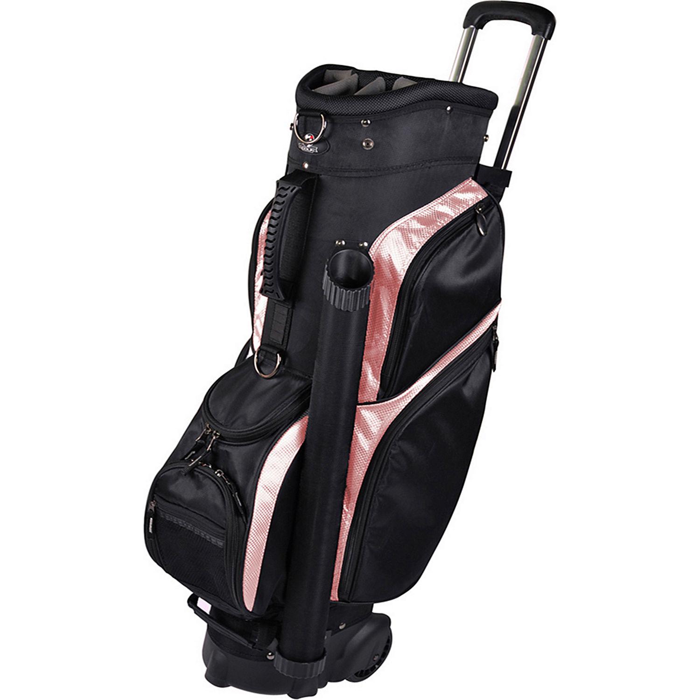 RJ Golf Wheeled Cart - eBags.com