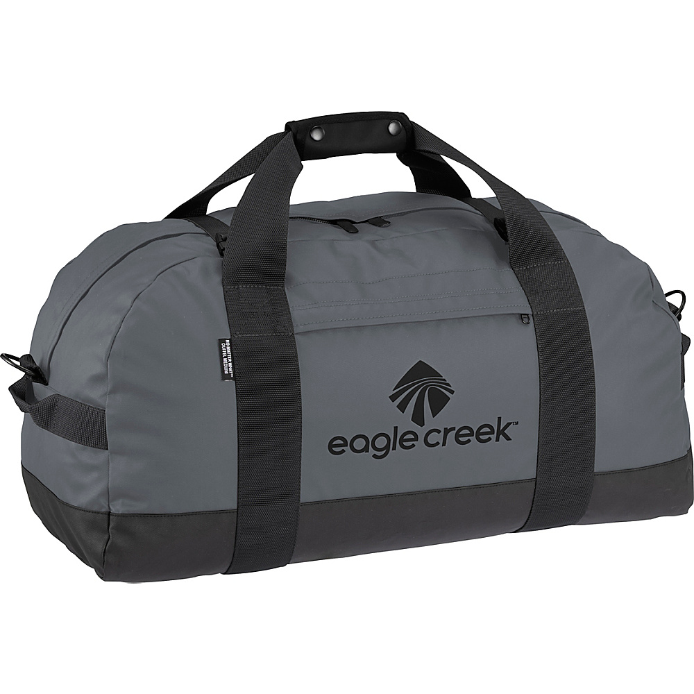 Eagle Creek No Matter What Duffel Medium Stone Grey - Eagle Creek Packable Bags - Travel Accessories, Packable Bags