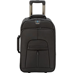 sale item: Tenba Roadies 2.0 Rolling Photo/laptop Case Large