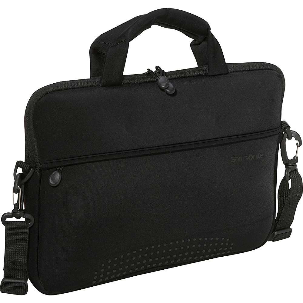 Samsonite Aramon NXT 13 MacBook Shuttle - Black - Technology, Electronic Cases