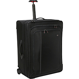 Werks Traveler 4.0 WT 27 Exp Upright Black