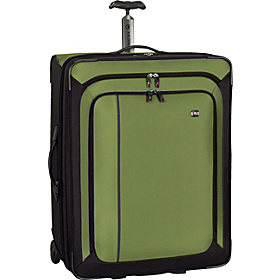 Werks Traveler 4.0 WT 27 Exp Upright Emerald