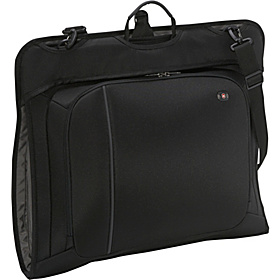 Werks Traveler 4.0 WT Deluxe Garment Sleeve Black