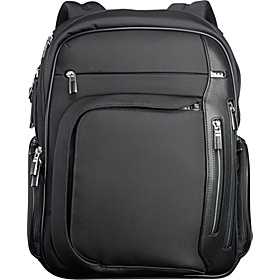 Arrive' Kingsford Backpack Black