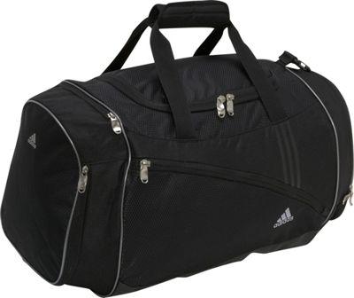 adidas Scorch Team Duffel - Black