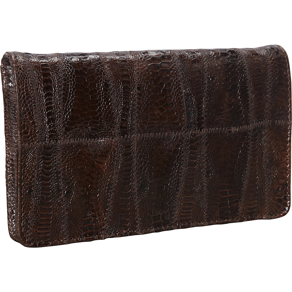 Latico Leathers Ginger Brown - Latico Leathers Womens Wallets - Women's SLG, Women's Wallets