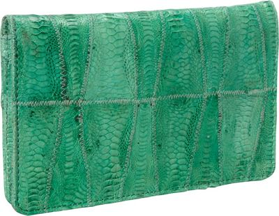 Latico Leathers Ginger Green - Latico Leathers Women's Wallets