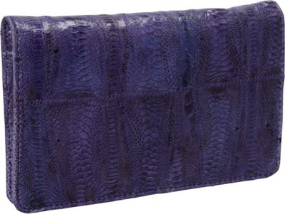 Latico Leathers Ginger Purple - Latico Leathers Women's Wallets