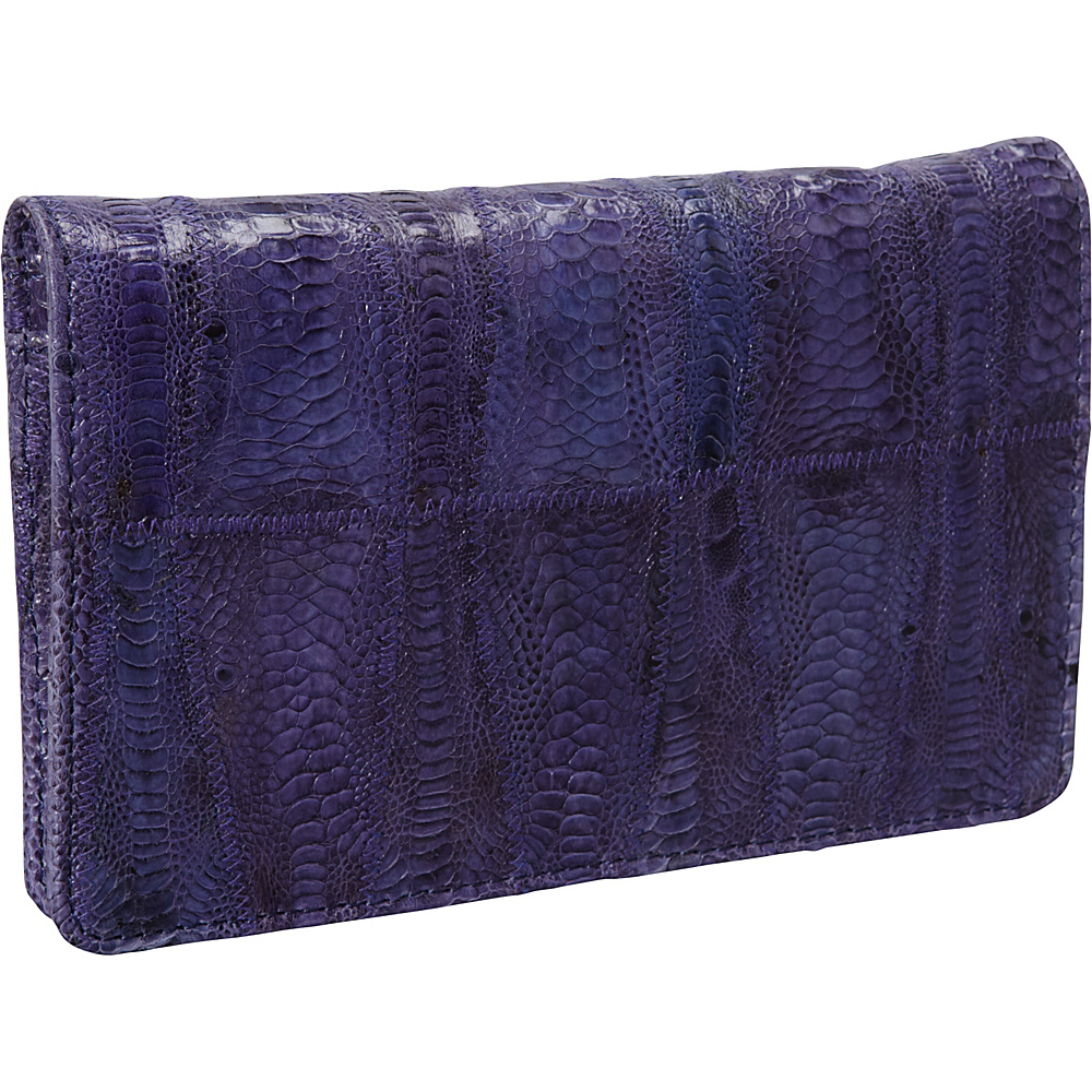 Latico Leathers Ginger Purple Latico Leathers Women s Wallets