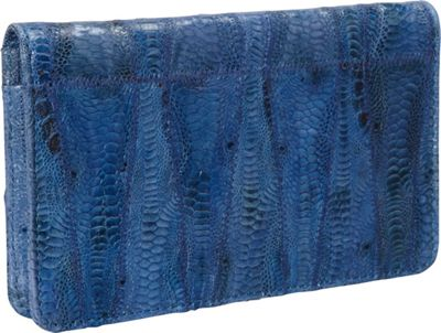 Latico Leathers Ginger Royal Blue - Latico Leathers Women's Wallets
