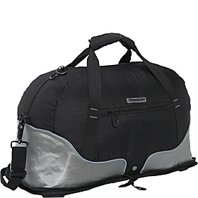 Pack-Away Duffel 21'' Black