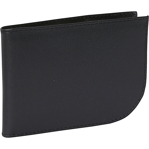 Travelon RFID Blocking Front Pocket Wallet - Black