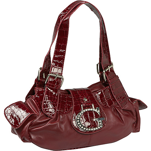 Parinda Clover - Shoulder Bag