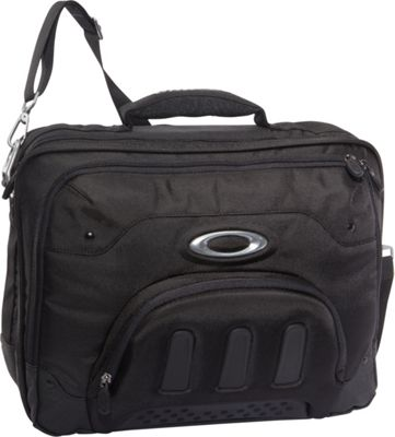 Oakley Computer Bag Black - Oakley Laptop Messenger Bags
