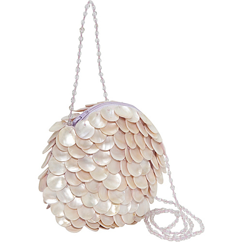 Moyna Handbags Mother of Pearl Cross Body - Cross Body