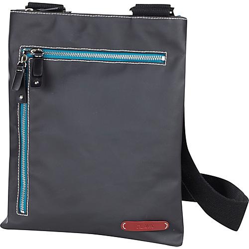 Clava Carina Zip Crossbody Bag