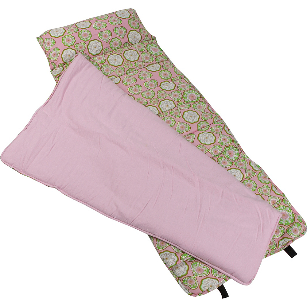 Wildkin Majestic Nap Mat - Majestic - Travel Accessories, Travel Pillows & Blankets