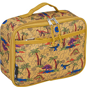 Dinosaur Lunch Box Dinosaur