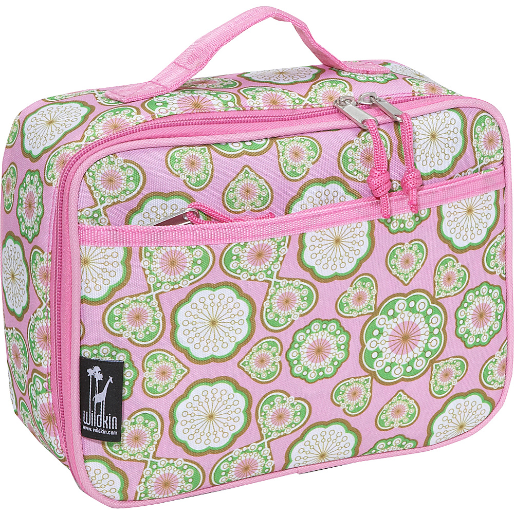Wildkin Majestic Lunch Box - Majestic - Travel Accessories, Travel Coolers