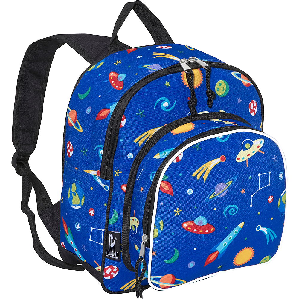 Wildkin Olive Kids Out of This World Pack n Snack - Backpacks, Everyday Backpacks