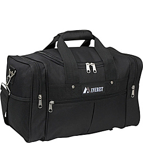 17.5'' Travel Gear Bag Black