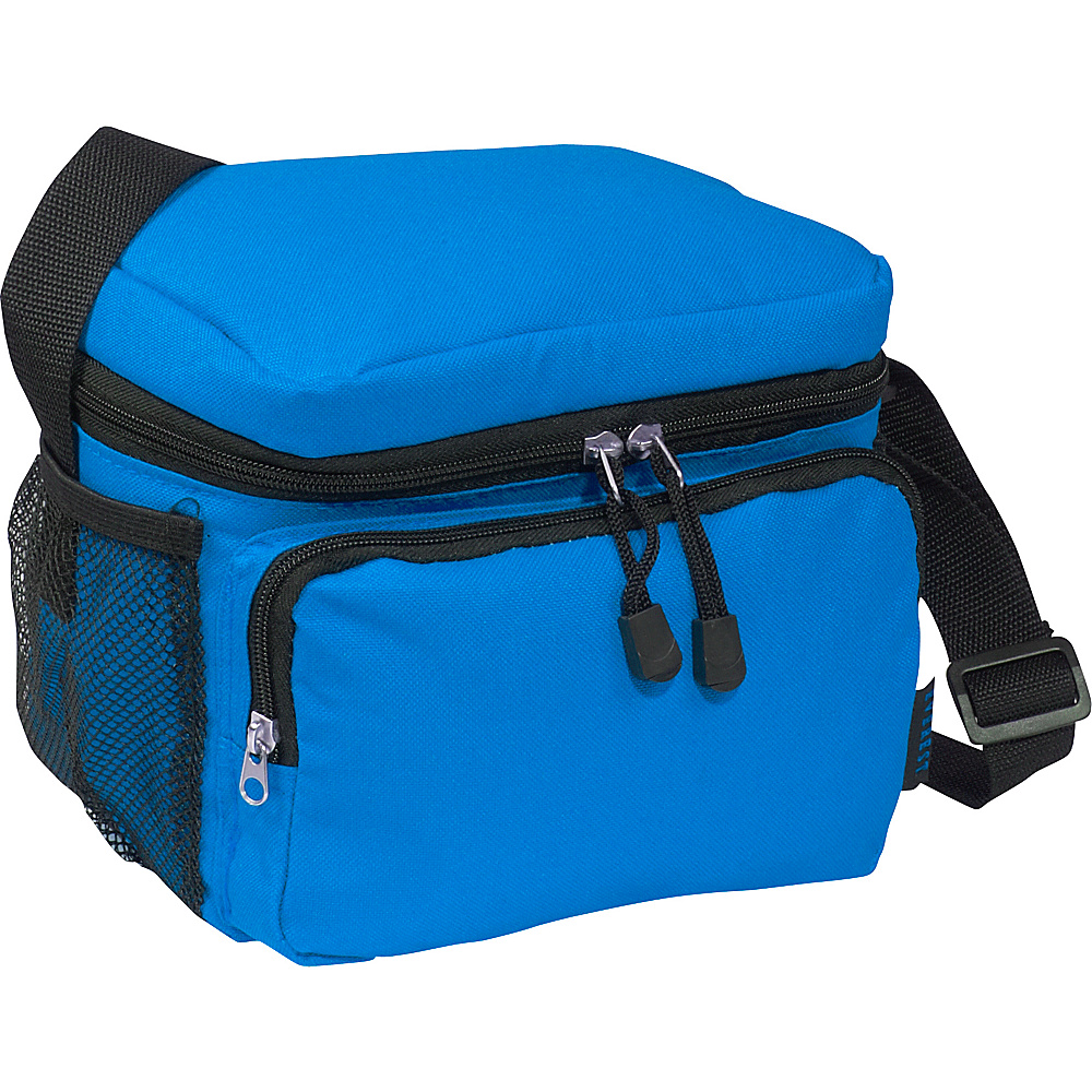 Everest Cooler/Lunch Bag - Royal Blue - Travel Accessories, Travel Coolers